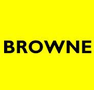 Browne Logo
