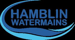 Hamblin Watermains Logo